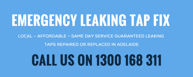 Guaranteed Leaking Taps Repaired Replaced Adelaide
