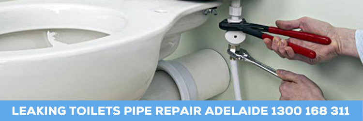 Leaking Toilet Repair Adelaide